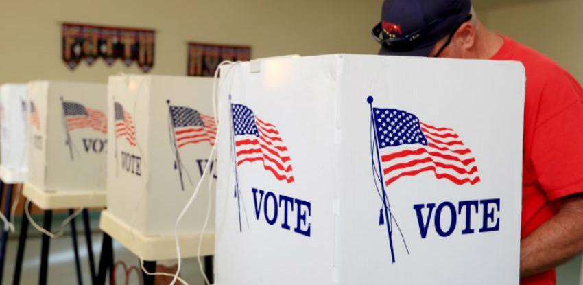 Preokret u SAD-u: Demokrati nakon osam godina preuzeli Zastupnički dom