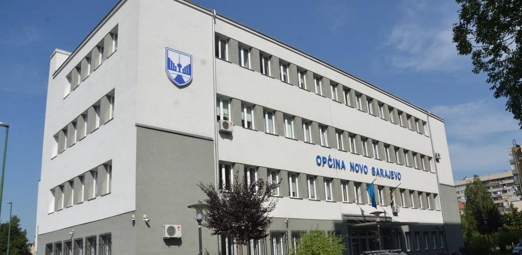 Privrednicima Novog Sarajeva kojima je zabranjen rad oproštene aprilske naknade