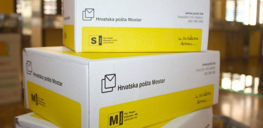 Uprava HP-a Mostar: Zahtjevi Sindikata za povećanjem plaća nerealni