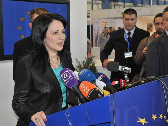 Više od 700 izlagača na ovogodišnjem Mostarskom sajmu gospodarstva