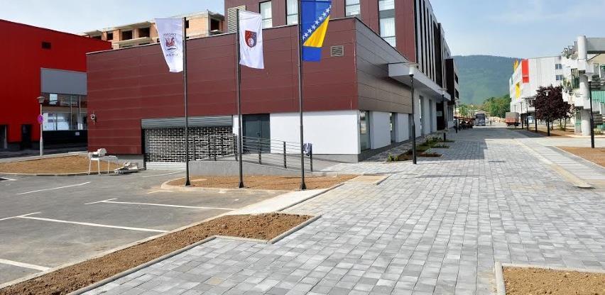 Do kraja juna bi trebala biti završena tri velika projekta na području općine Ilidža