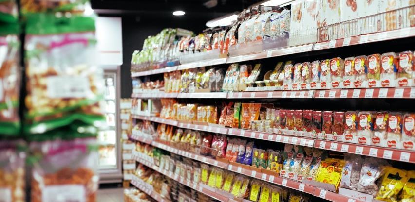 Dozvoljen rad većim prodavnicama u Sloveniji