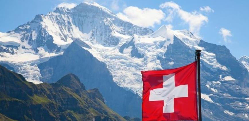 Švicarska će imati težu recesiju nego što se očekivalo