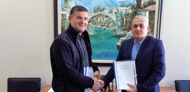 Grad Mostar mijenja dio postojećeg sustava javne rasvjete