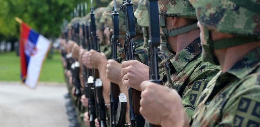 Vojska Srbije zaradila skoro 130 miliona eura