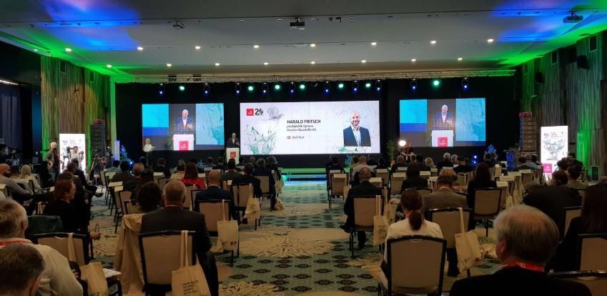 """U Sarajevu otvorena konferencija """"Zelena energija iz otpada uz smanjenje CO₂"""""""