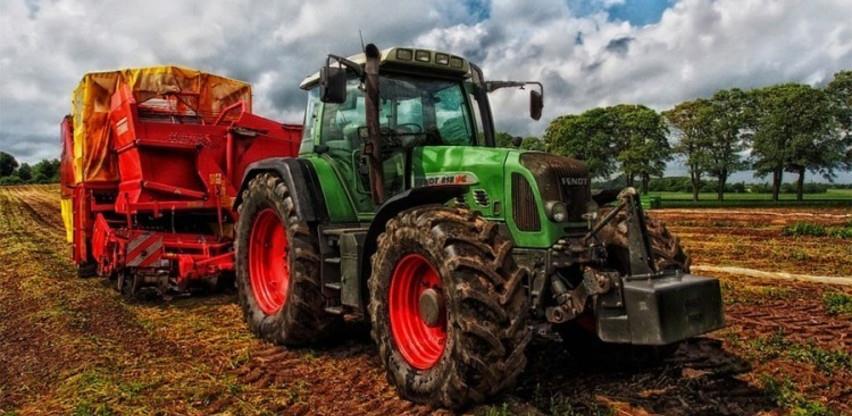 Isplaćeno oko 2,2 miliona KM podsticaja poljoprivrednicima u RS