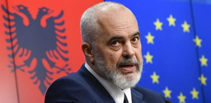 "Rama: Uz ""Otvoreni Balkan"" lakše do EU"