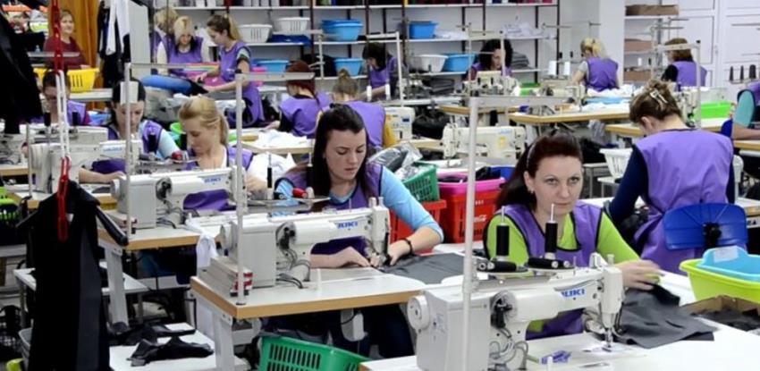 """Fabrika """"Mraz"""" otvara pogon u Nevesinju: Za mjesec dana posao za 60 radnika"""