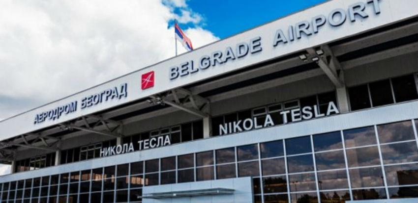 Rekord beogradskog aerodroma: Najprometniji dan u historiji