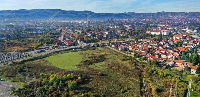 Građevinska parcela u poslovnoj zoni Jelšingrad na licitaciji za 2,24 miliona KM