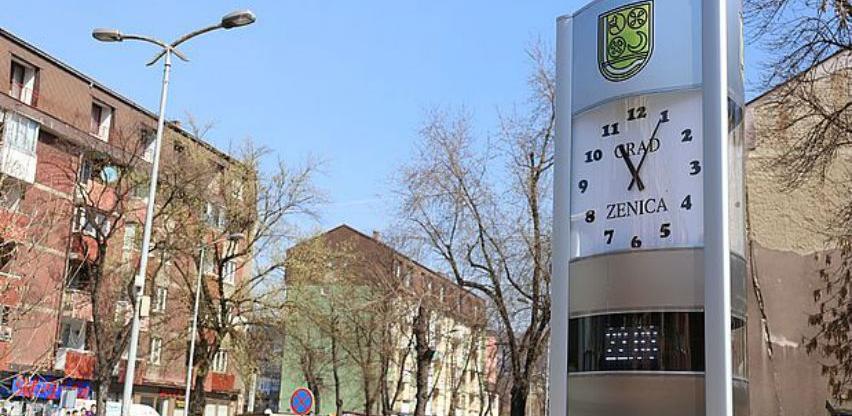 Zenica: Novi javni satovi kod stadiona Bilino polje i željezničke stanice