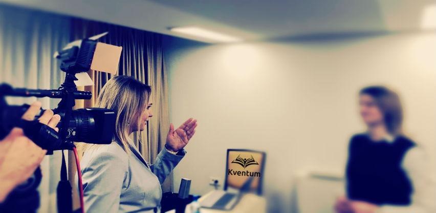 Intenzivni interaktivni seminar napredne vještine javnog nastupa