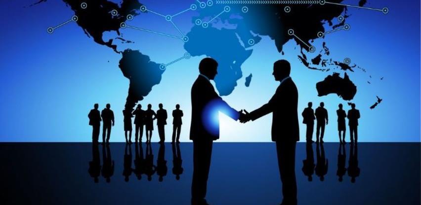 """Poziv na online edukaciju """"Ekonomska diplomatija – napredni modul"""""""