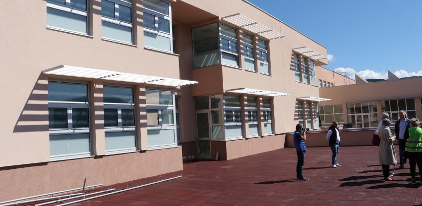 Škola na Šipu se otvara 1. novembra, zvanično osnovana Javna ustanova i imenovan v.d.