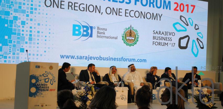 Za uspjeh malih zemalja kao što je BiH potrebno je učešće cijele regije