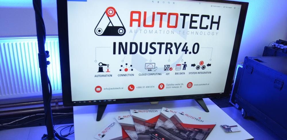 Autotech BH planira otvaranje edukativnog centra za automatizaciju i robotiku