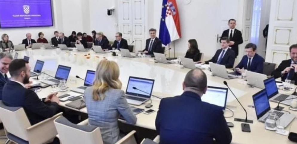 Vlada Hrvatske: Čim epidemiološka slika bude bolja, mjere će biti ukinute