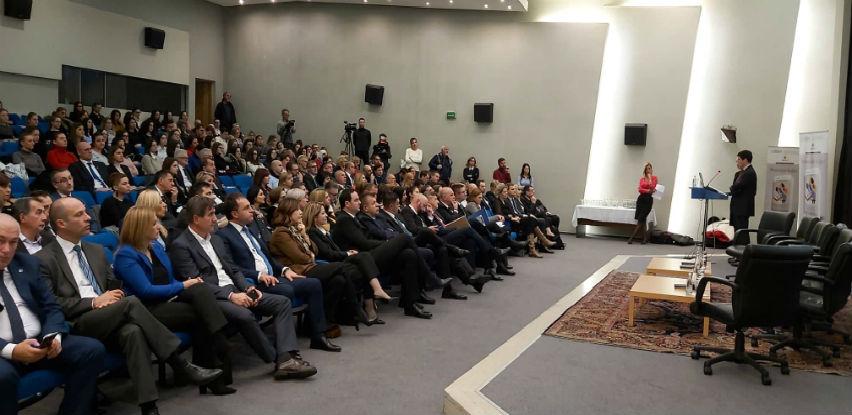 Predstavljeno prvo izdanje Bijele knjige bankarskog sektora BiH
