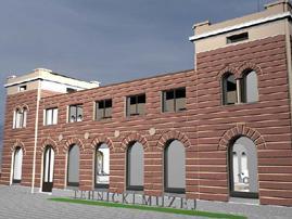 Još uvijek ništa od izgradnje Tehničkog muzeja u Sarajevu