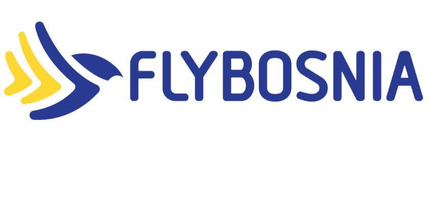 Saznajemo: FlyBosnia podnijela zahtjev za potvrdu vazdušnog operatora