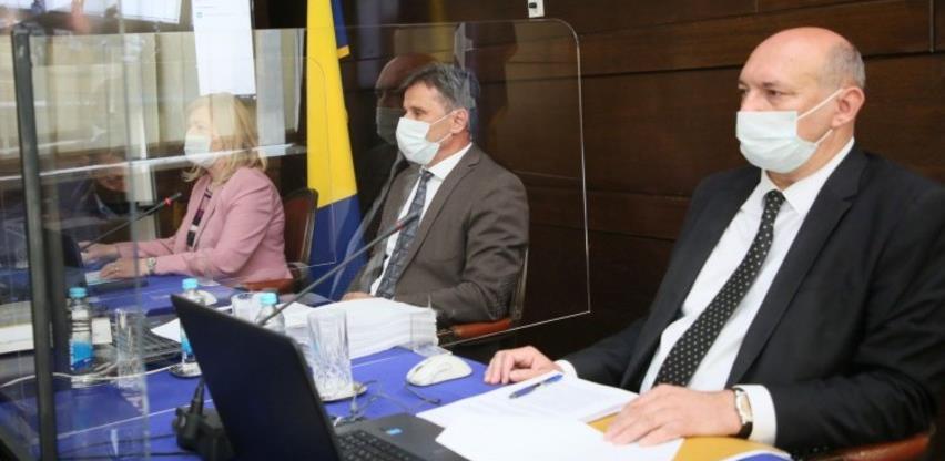 Vlada FBiH usvojila Smjernice ekonomske i fiskalne politike FBiH 2022. - 2024.