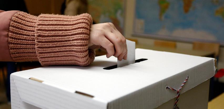 Odbijena žalba: CIK može potpisati ugovor za štampanje listića za izbore