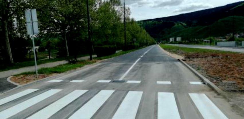 Posao od 1,8 miliona KM: Nastavlja se izgradnja saobraćajnice Ilidža - Hrasnica