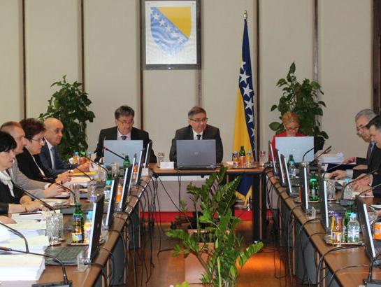Vijeća ministara o problemu izdavanja pasoša: Preduzeti hitne mjere