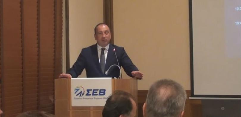 Crnadak na Poslovnom forumu BiH - Grčka: Unaprijediti ekonomske odnose