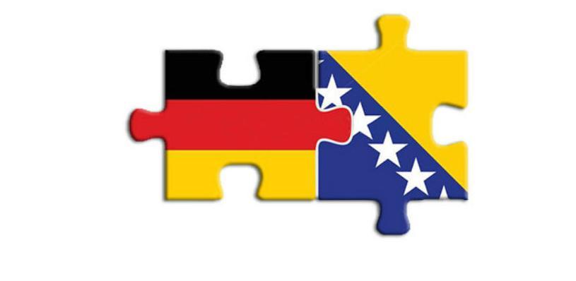 Sutra u Banja Luci predstavljanje njemačkih organizacija i firmi