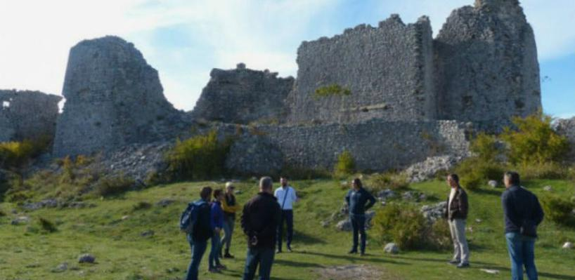 Završen projekt Tematske rute srednjovjekovne Hercegove zemlje