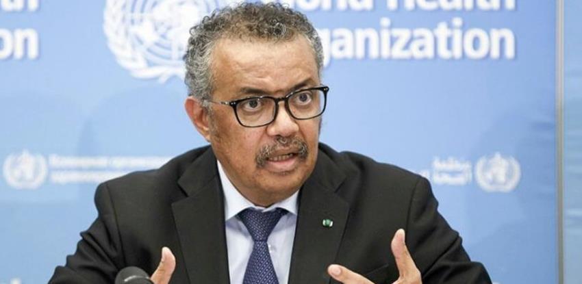 Čelnik WHO upozorio da siromašne države ne dobijaju vakcine
