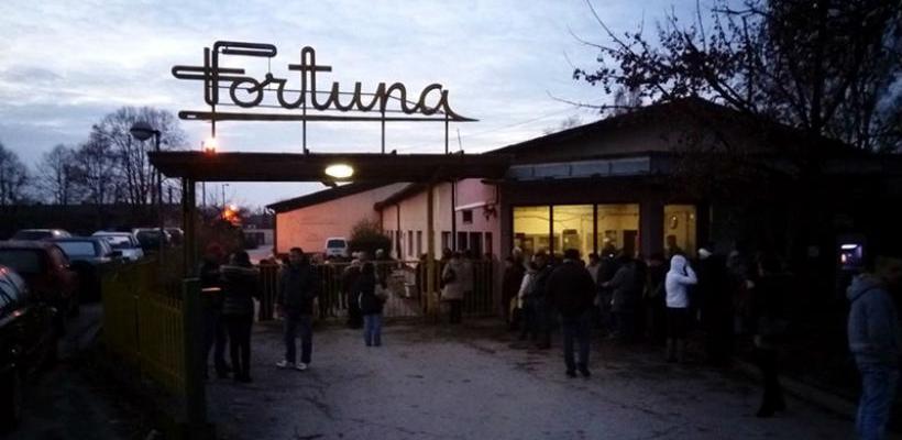 """Potvrđena optužnica za organizirani kriminal u """"Fortuni"""""""
