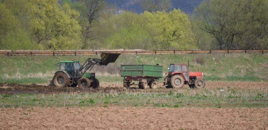 UN FAO - Šest miliona dolara za program podrške bh. poljoprivredi