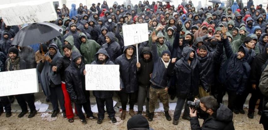 Novac za pomoć migrantima nije uplaćivan preko jedinstvenog računa BiH