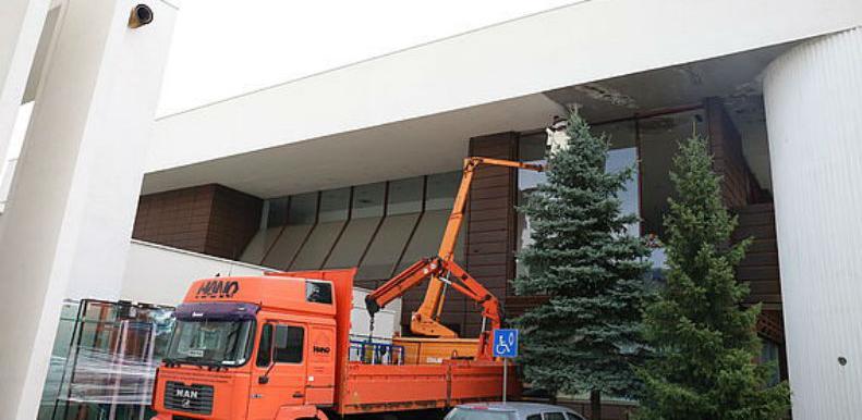 Grad Zenica finansira rekonstrukciju Bosanskog narodnog pozorišta