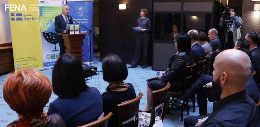 Osigurano 4,5 miliona eura za smanjenje uticaja opasnih hemikalija (Video)