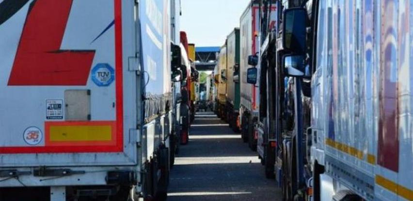 U prvom kvartalu izvoz manji za 0,6, uvoz veći za 4,7 odsto