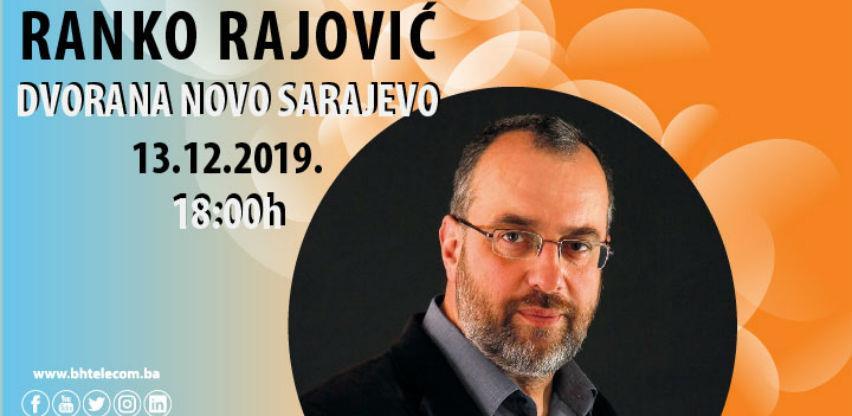 Besplatno edukativno predavanje dr. Ranka Rajovića