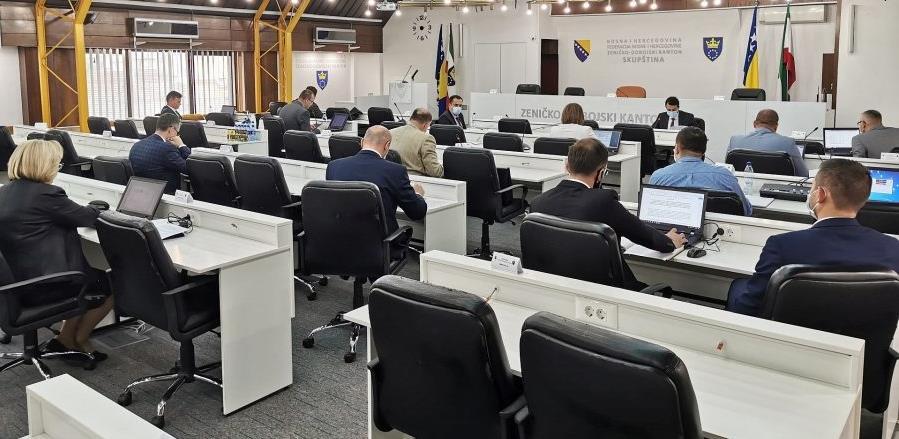 Vlada ZDK-a odobrila subvencije za još 693 radnika