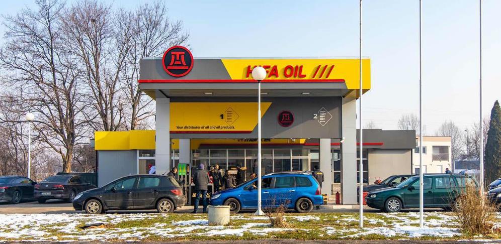 U Hrasnici otvorena četrnaesta Hifa Oil – Euro Oil benzinska pumpa