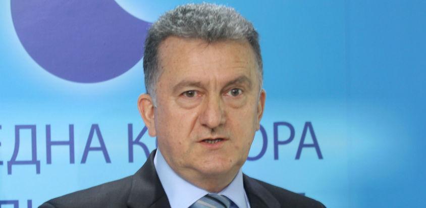 Borko Đurić: Potreban novi odnos prema radu i obavezama