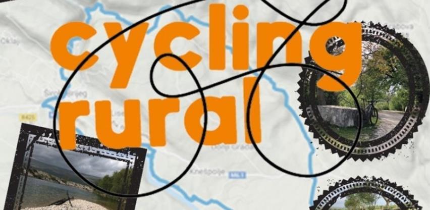 """""""Borak Cycling trail"""" promovira turističku ponudu u ruralnim područjima"""