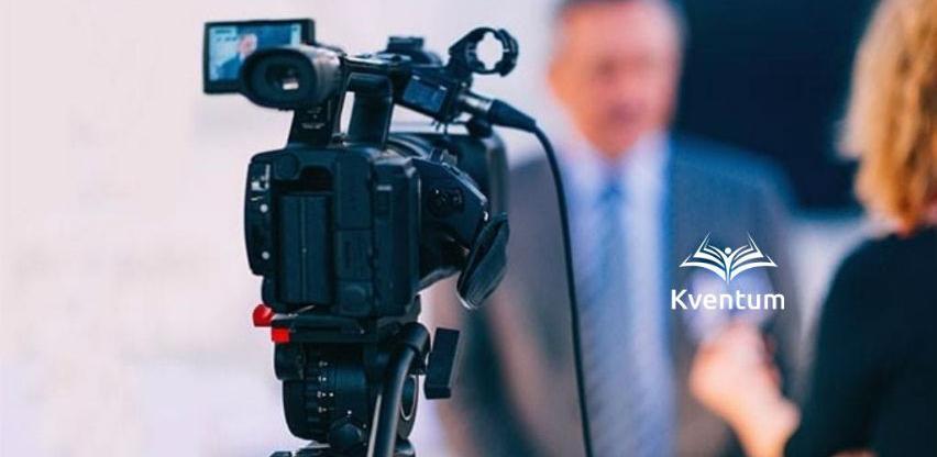 Kventum organizuje Interaktivni seminar za uspješan javni nastup