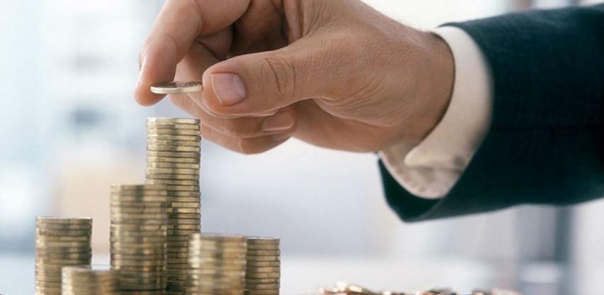 Avgustovska vrijednost prodaje 1,43 miliona KM
