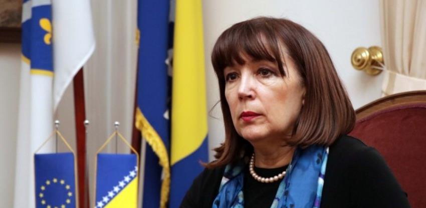 Mahmutbegović: Pero Gudelj je pokazivao kako se istinski voli BiH