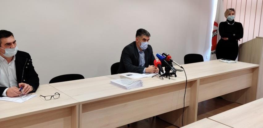 Sindikati BH Telecoma i HT Mostar najavili štrajk 26. oktobra