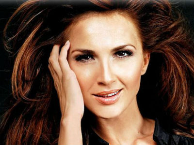 Aleksandra Radović, jedna od najpopularnijih regionalnih pjevačica