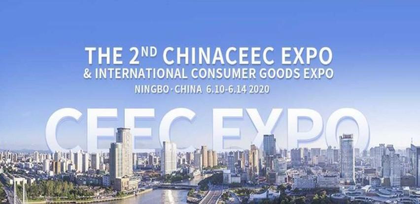 """Otvorene prijave na online platformu sajma """"CHINACEEC EXPO"""""""